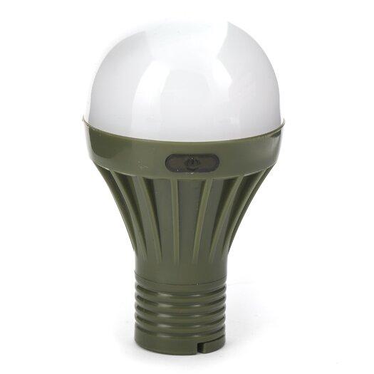 Battery Operated LED Light Bulb
