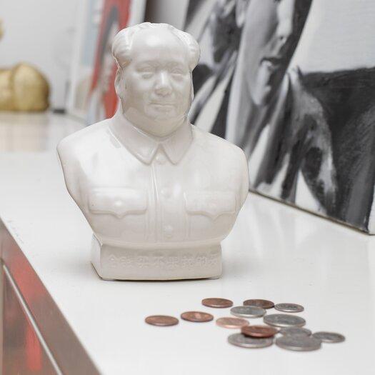 Chairman Mao Money Piggy Bank