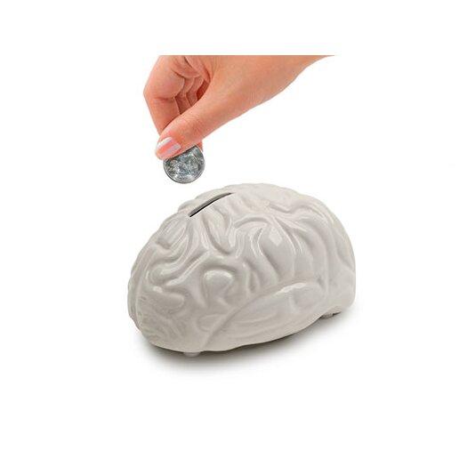 Brain Coin Bank