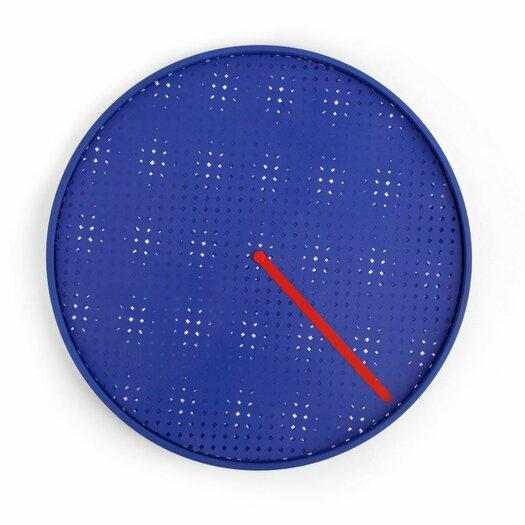 Presto Wall Clock