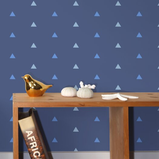 Aimee Wilder Wallpaper: Aimee Wilder Designs Forest Wallpaper Sample