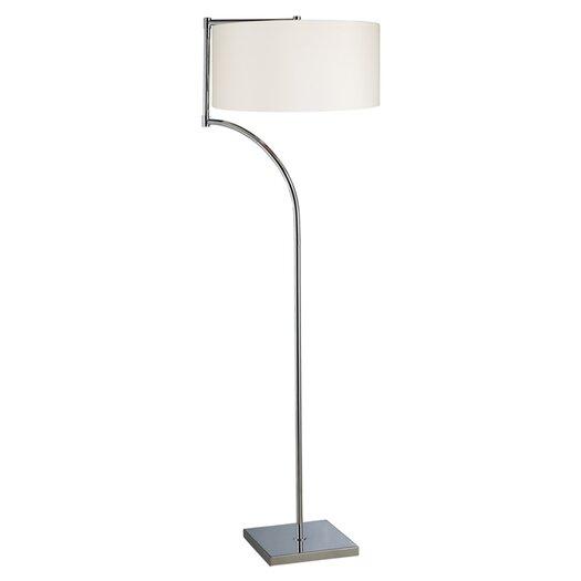 Dimond Lighting Lancaster 1 Light Floor Lamp