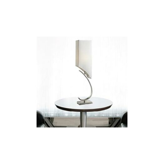 """Dimond Lighting Appleton 36"""" H Table Lamp with Novelty Shade"""