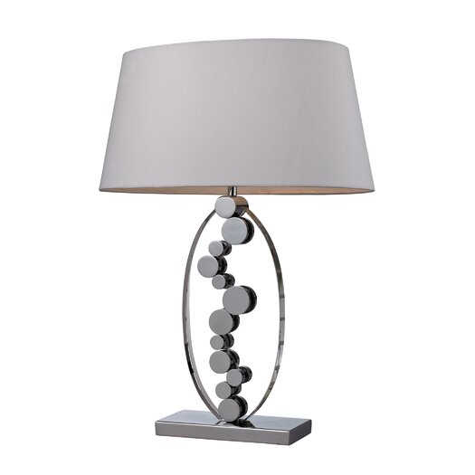 "Dimond Lighting Sidney 27"" H Table Lamp with Empire Shade"