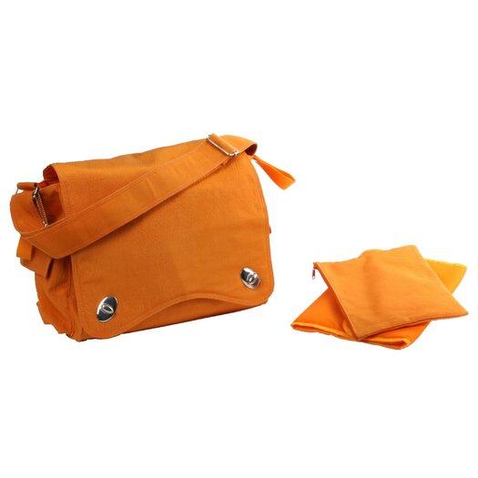 Kalencom Messenger Diaper Bag