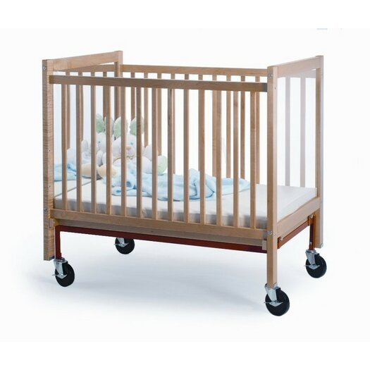 Whitney Bros I See Me Infant Convertible Crib With