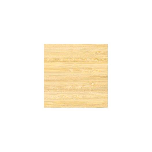 "Teragren Craftsman II 5-1/2"" Bamboo Hardwood Flooring in Natural"