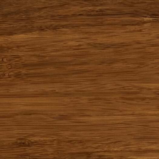 "Teragren Synergy 3-3/4"" Bamboo Hardwood Flooring in Chestnut"