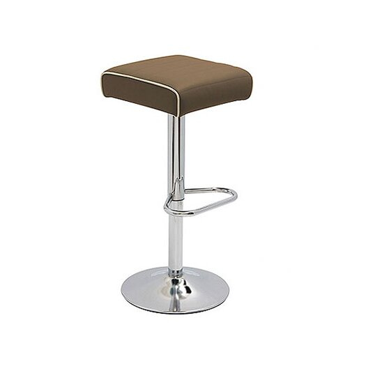 "Dauphin Octave 19"" Bar Stool"