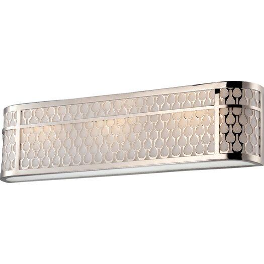 Nuvo Lighting Raindrop 3 Light Bath Vanity Light