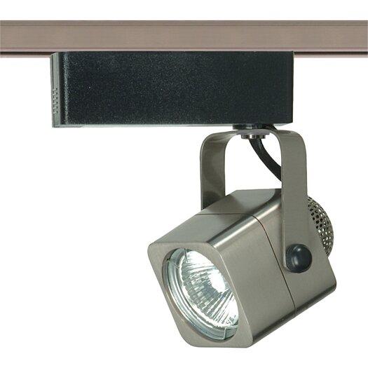 Nuvo Lighting 1 Light MR16 Square Track Head