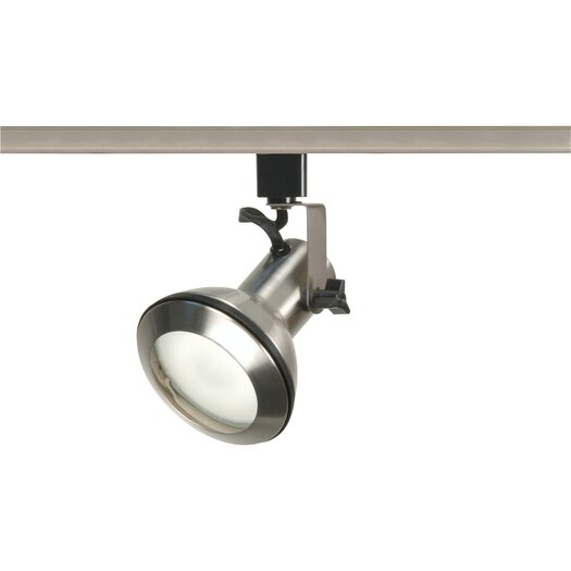 Nuvo Lighting 1 Light Euro Style Track Head