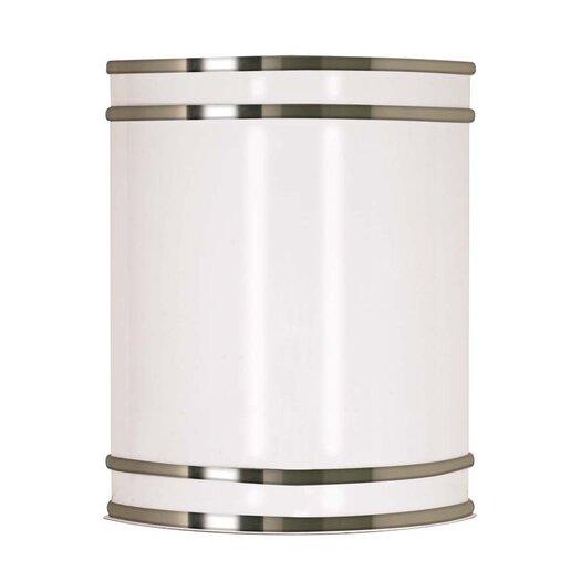 Nuvo Lighting Portia 1 Light Wall Sconce