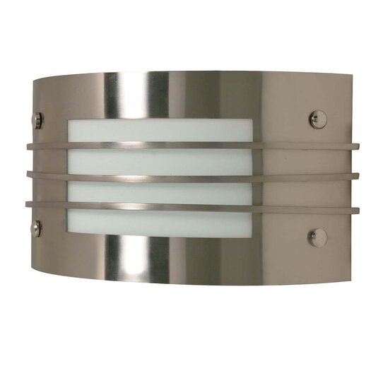 Nuvo Lighting 1 Light Wall Sconce