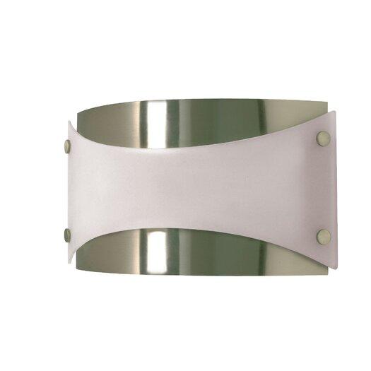 Nuvo Lighting Modern 1 Light Wall Sconce