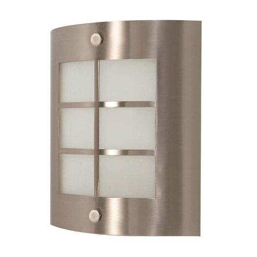Nuvo Lighting Rustica 1 Light Wall Sconce