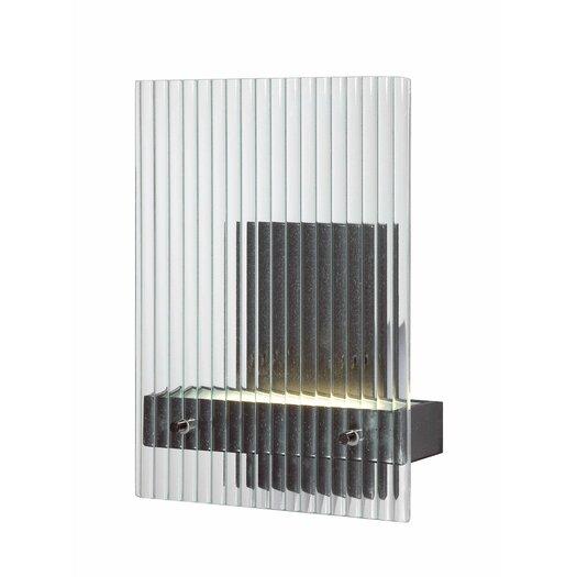Nuvo Lighting Bin 1 Light Wall Sconce