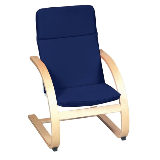 Guidecraft Nordic Rocking Chair