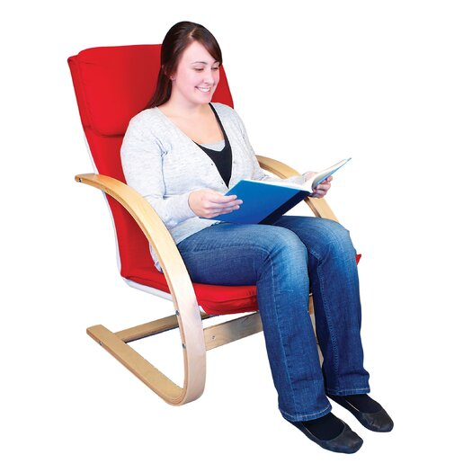 Guidecraft Rocking Chair