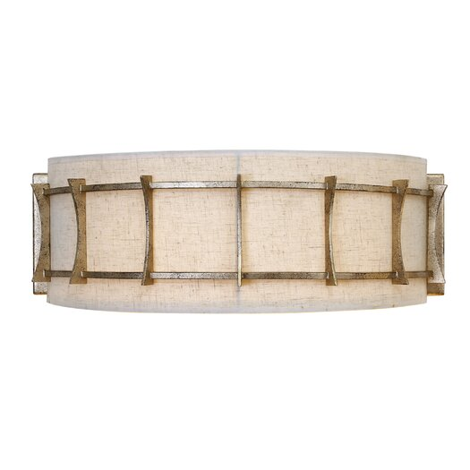 Varaluz Occasion 2 Light Vanity Light