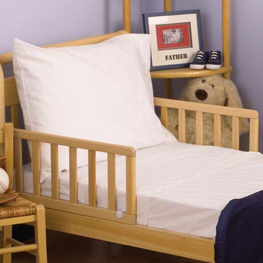 NoJo 220 Thread Count Toddler Sheet Set