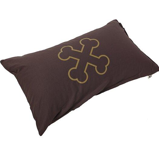 The Shrunks Bones Lumbar Pillow