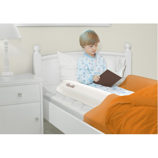 The Shrunks Wally Inflatable Bed Rail