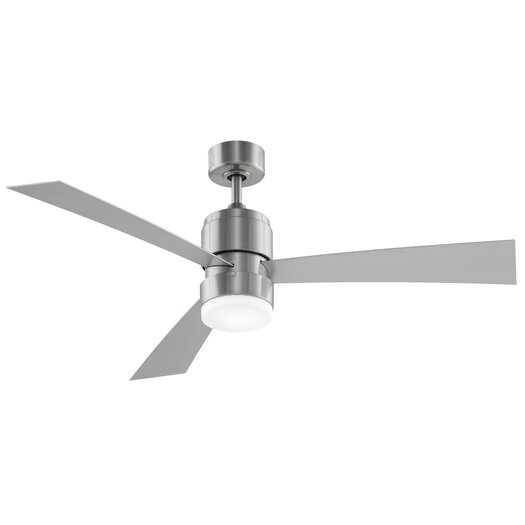 "Fanimation 54"" Zonix 3 Blade Ceiling Fan with Remote"
