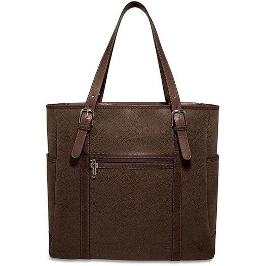Jack Georges Nevada Oversized Tote Bag