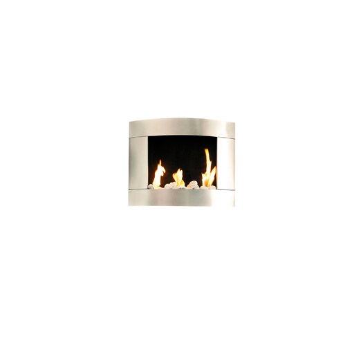 Bio-Blaze Diamond I Bio Ethanol Fireplace