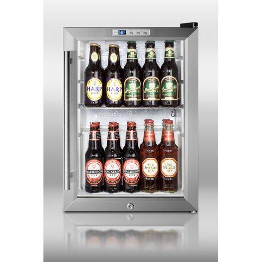 Summit Appliance 2.5 cu. ft. Beverage Center