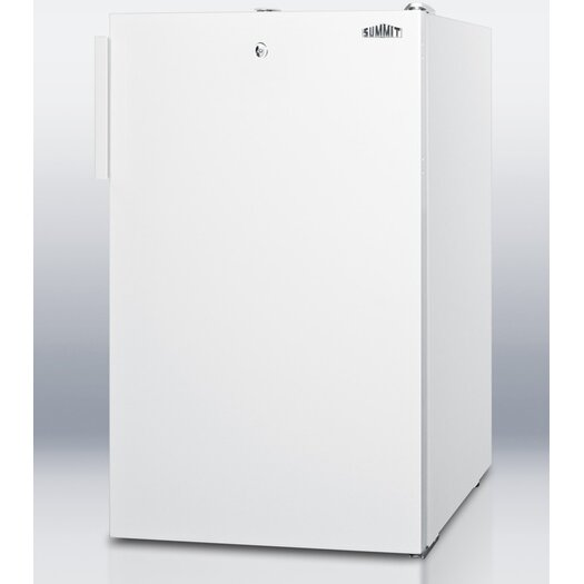 Summit Appliance 4.1 cu. ft. Compact Refrigerator