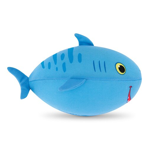 Melissa & Doug Spark Shark Football Pool Toy