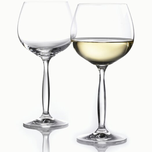 Erik Bagger Opera Small Red and White Wine Glass