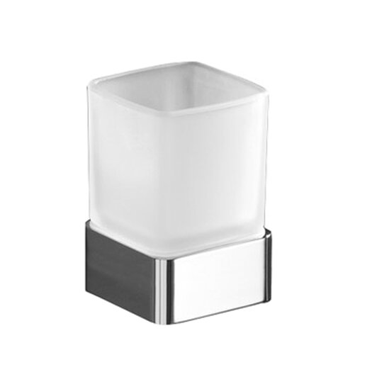 Gedy by Nameeks Lounge Toothbrush Holder