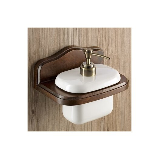 Gedy by Nameeks Montana Soap Dispenser