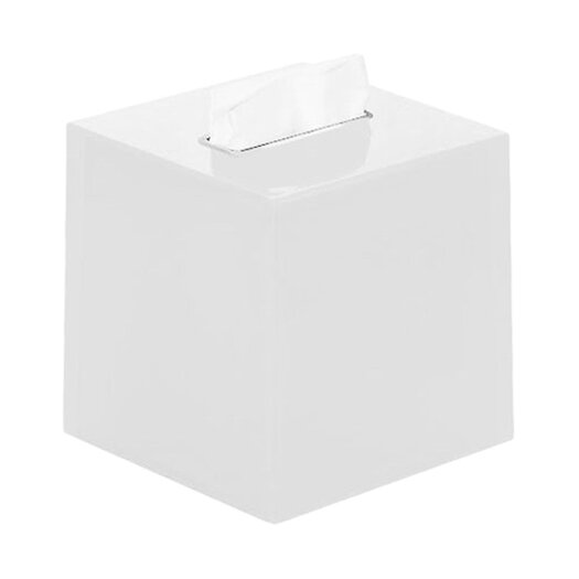 Gedy by Nameeks Rainbow Tissue Box Cover
