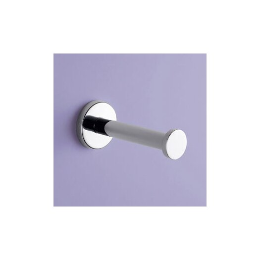 Gedy by Nameeks Felce Toilet Paper Dispenser in Chrome