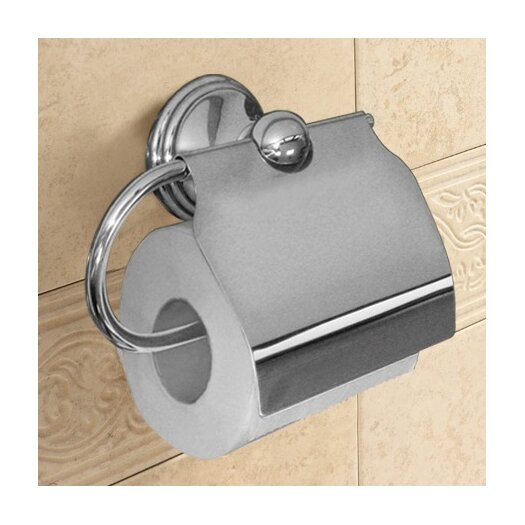 Gedy by Nameeks Romance Wall Mounted Toilet Paper Holder