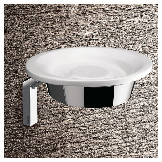 Gedy by Nameeks Karma Wall Mounted Soap Dish