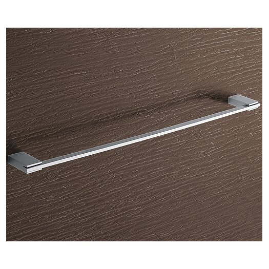 Gedy by Nameeks Kansas Wall Mounted Towel Bar