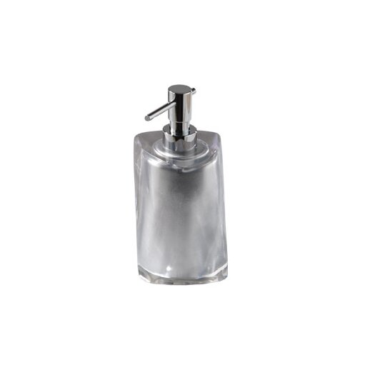 Gedy by Nameeks Twist Soap Dispenser