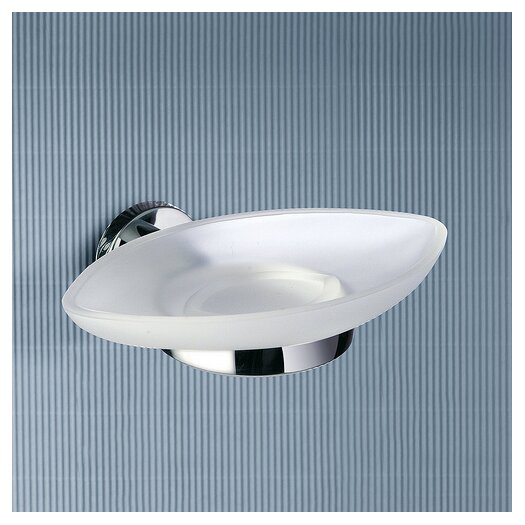 Gedy by Nameeks Demetra Wall Mounted Soap Dish