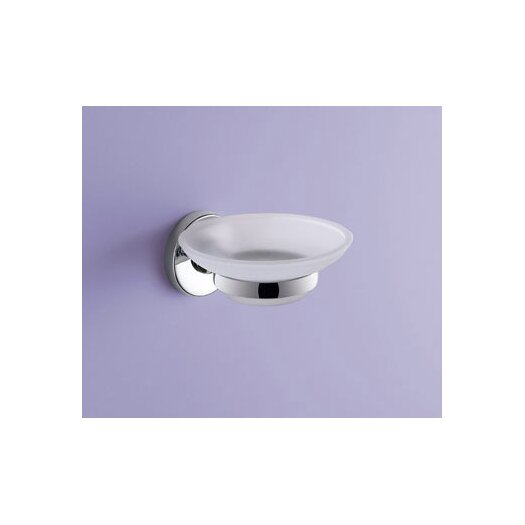 Gedy by Nameeks Felce Soap Dish