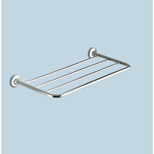 Gedy by Nameeks Ascot Wall Mounted Towel Rack