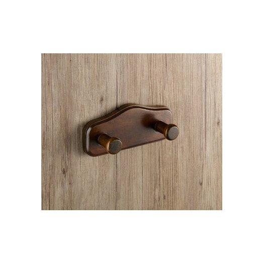 Gedy by Nameeks Montana Wall Mounted Bathroom Hook