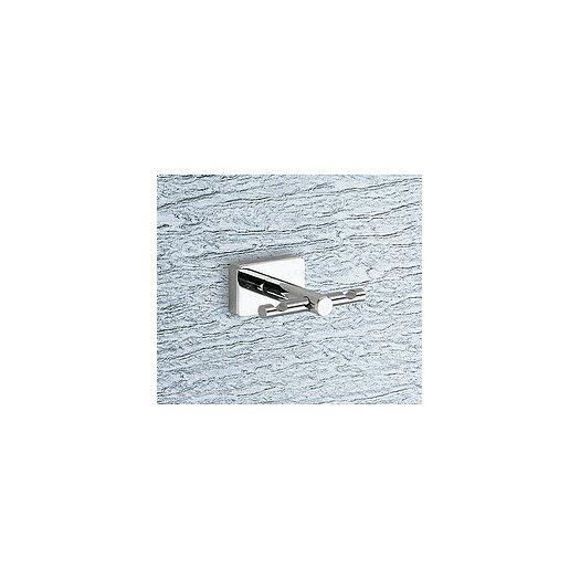 Gedy by Nameeks Minnesota Wall Mounted Bathroom Hook