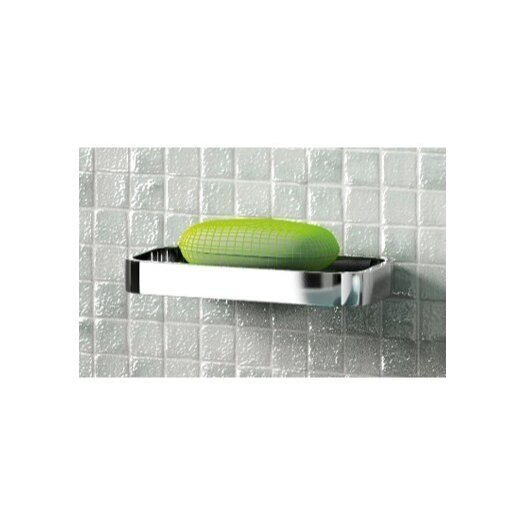 Gedy by Nameeks Outline Soap Dish