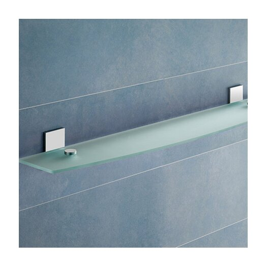 "Gedy by Nameeks Maine 22.8"" x 2.36"" Bathroom Shelf"