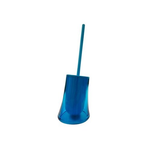 Gedy by Nameeks Flou Free Standing Toilet Brush and Holder